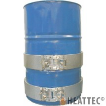 Metal Heating Clamp for Drum Heating AF