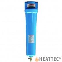 """Air filter - linear L60 (1 1/2"""") 6000L/min"""