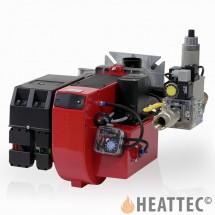Biogas Burner BG400-2 60-260 kW