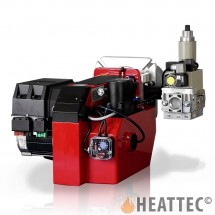Gas Burner BG450-2 120-550 kW MBZRDLE 415 B01S50