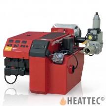 Gas Burner BG550-2 M 140-628 kW LME22