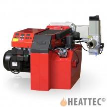 Gas Burner BG700 300-1500 kW MBVEF415