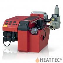 Biogas Burner 830001783604 BG650-2 200-1125 kW