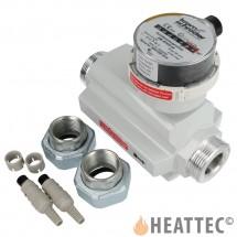 Kromschroder turbine gas meter, DM16R25-40