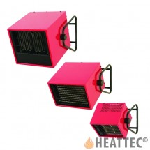 Electrical Air Heater RMOB Electricfor