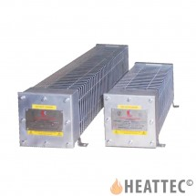 Ex Hot-air Convector FAW-C-T3 (Stainless-Steel)