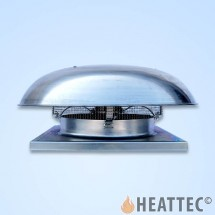 Sama Axial Roof Fan (ET-O 500) 4.000-8.500 m³/h