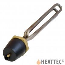 Immersion Heater Triple U-Shaped