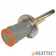 Immersion Heater RFA-CM Models - Electricfor