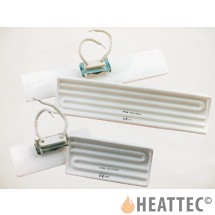 Ceramic Infrared Heater OSC