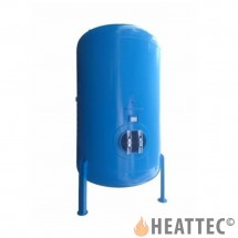 Vertical expansion tank KP-1000L-11/0.8
