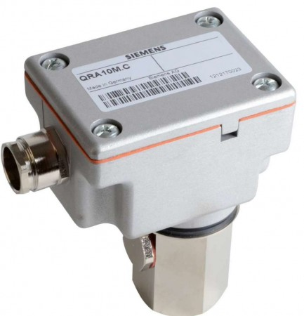 Siemens QRA10C
