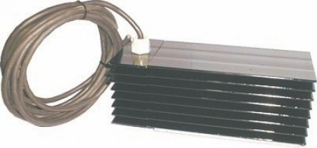Electric Heater for Hydraulic Oil CMG