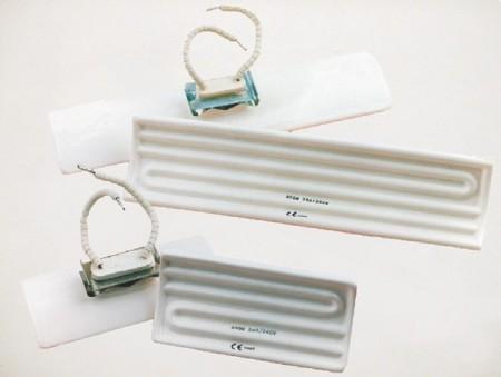 Ceramic Infrared Heater OSC