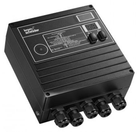 Kromschröder Burner Control unit, BCU 460-3W3GBE1