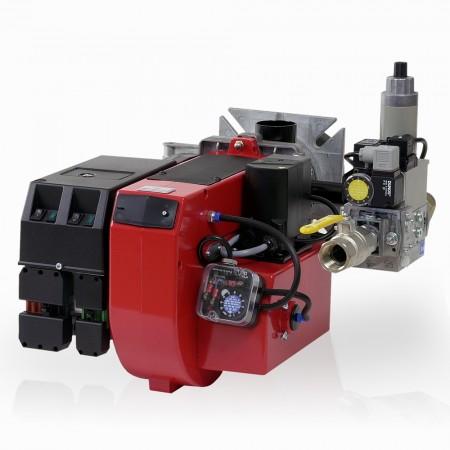 Biogas Burner BG400 60-260 kW
