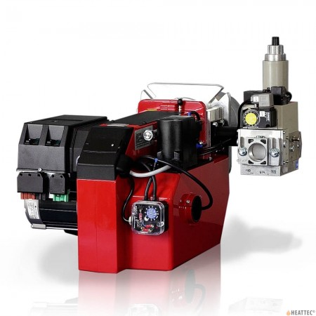 Bentone Gasbrenner BG450 LN 90-449 kW MBVEF 412 B01S30
