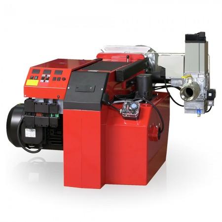 Biogas Burner BG700-2 300-1200 kW