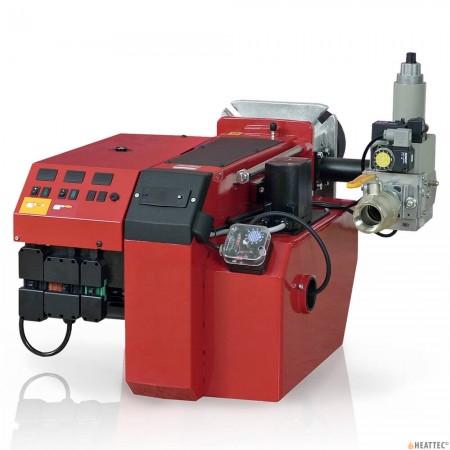 Bentone Gas Burner BG650-2 200-1125 kW MBZRDLE 412 B01S50