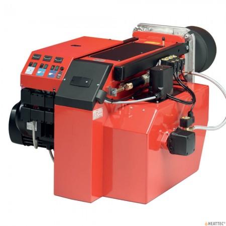Bentone Oil Burner B80-2/3, 593-2583 kW