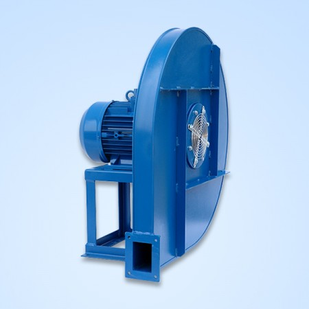 Centrifugaal ventilator (CPS/R 1)
