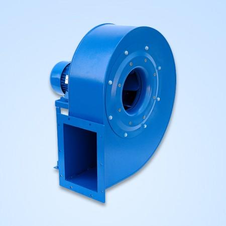 Radialventilator (DCF 44), 125-350 m³/h