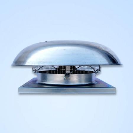Sama Axial Roof Fan (ET-O 450) 3.100-5.300 m³/h