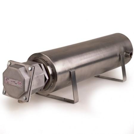 In line heater (GCP-TR-II)