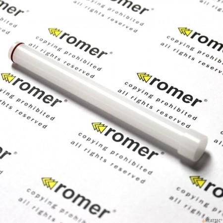 Powder outlet tube (Encore LT / XT) [1085024]