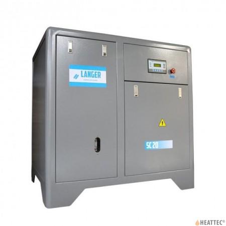 Screw compressor SC-20