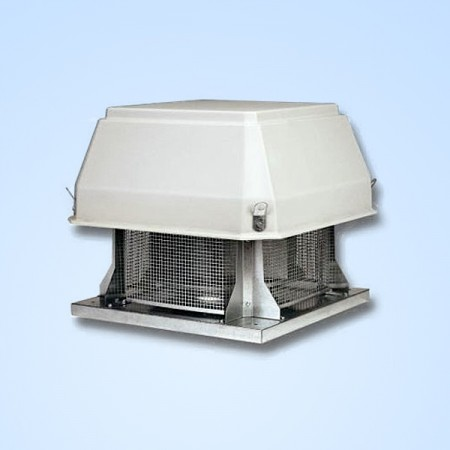 Axial Roof Fan TC-R