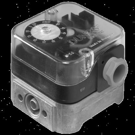 Dungs Druckbegrenzer NB 50A2 215237