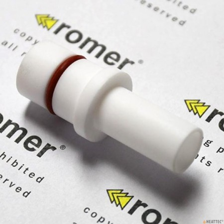 Venturi transfer throat PTFE [244642]