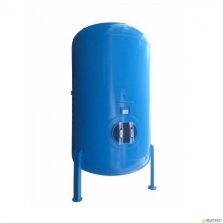 Vertical expansion tank KP-1500L-11/0.8